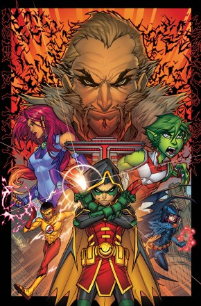 Teen_Titans_Vol_6