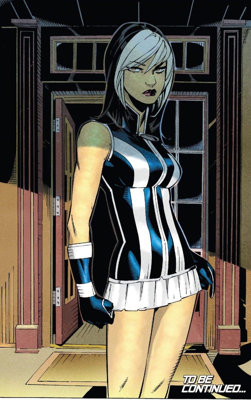 Tempus (Uncanny X-Men Volume 3)