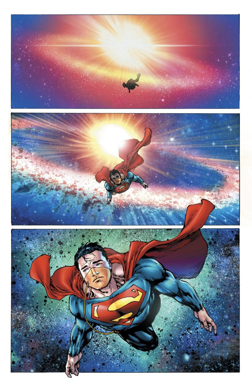 How Superman Dealt With A Religious Zealot