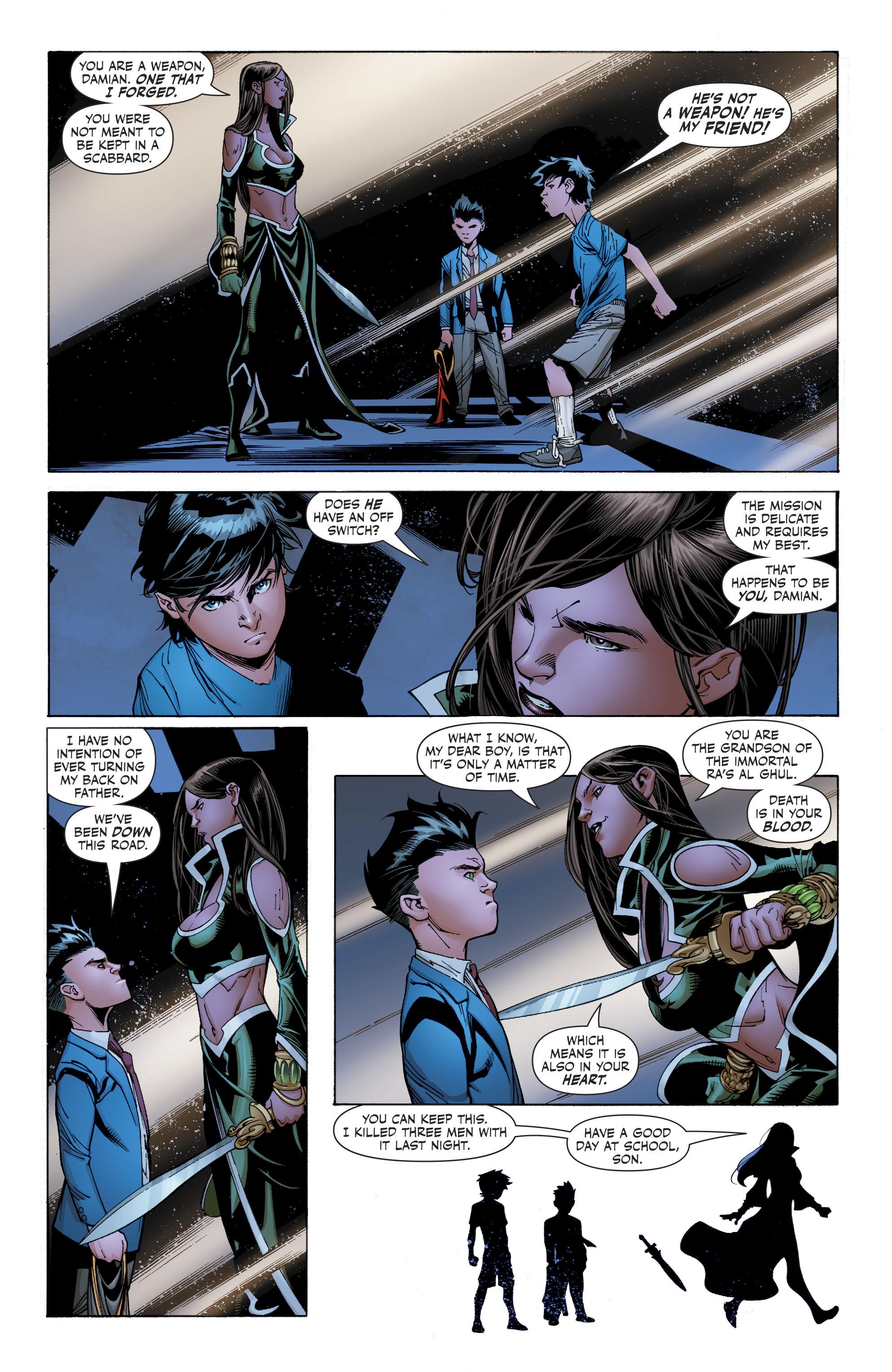 DC – Comicnewbies