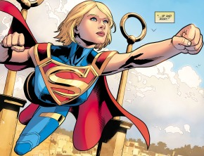Supergirl (Injustice II #47)
