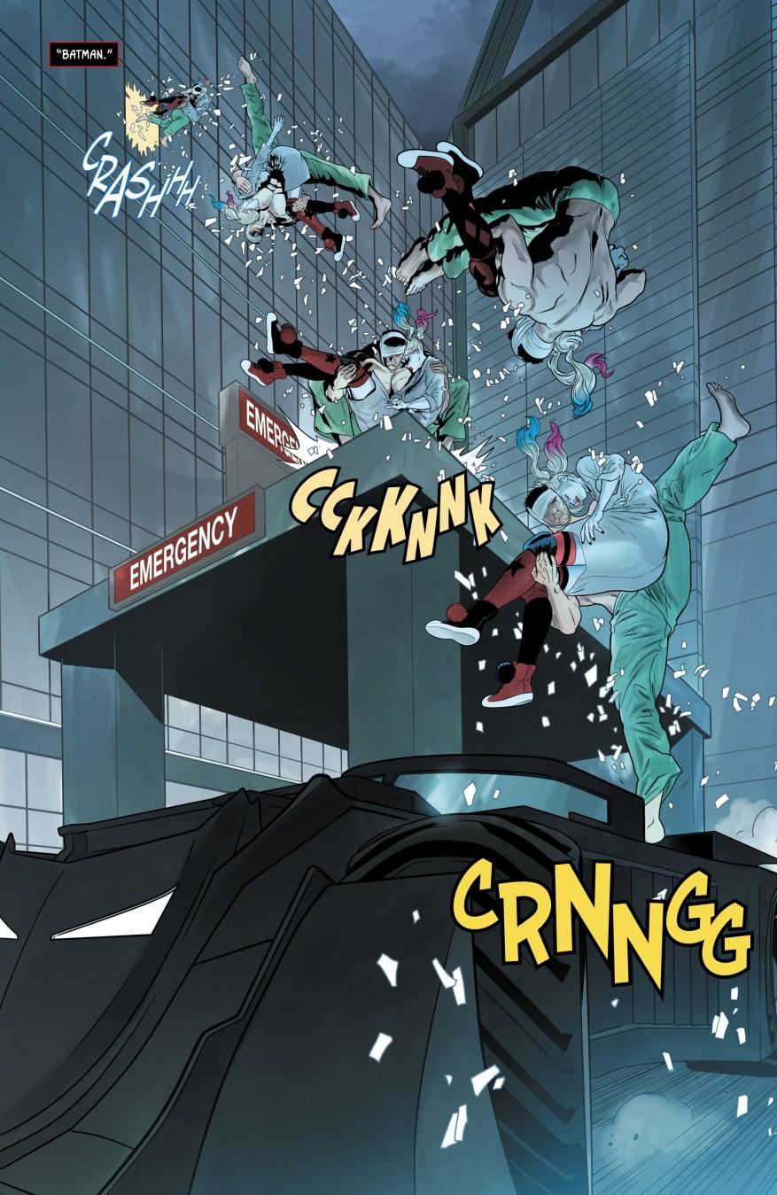 Batman Vol 3 #43