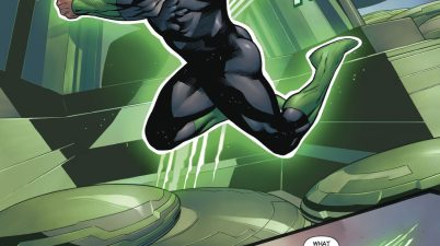 John Stewart (Hal Jordan And The Green Lantern Corps #39)
