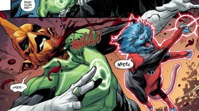 Dex-Starr (Injustice II #53)