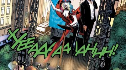 Harley Quinn's Campaign Platform For Mayor Of New York