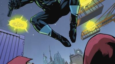 Nightwing Vol 4 #43