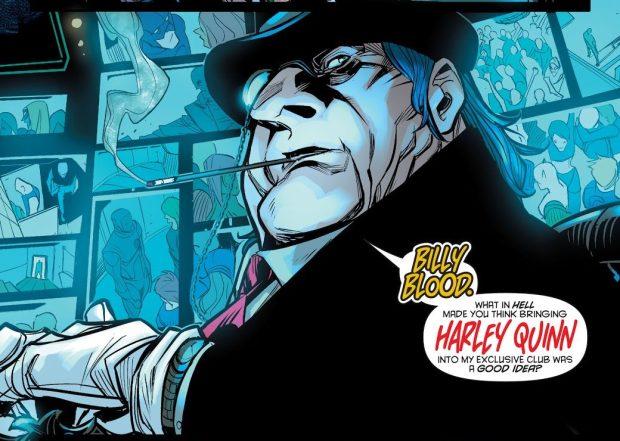 The Penguin (Harley Quinn Vol 3 #7)