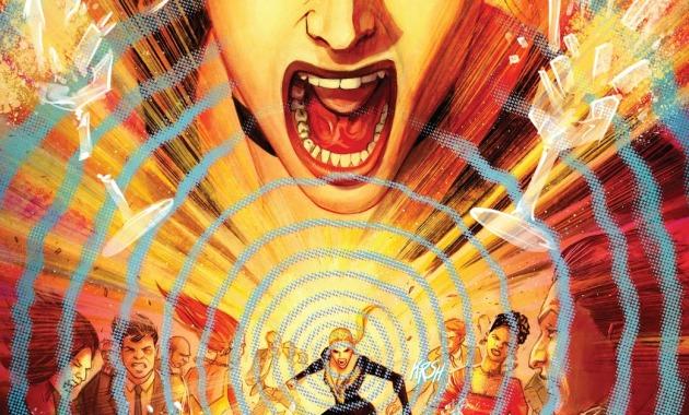 Black Canary (Green Arrow Vol 6 #10)