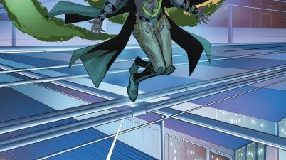 Count Vertigo (Green Arrow Vol. 6 #20)