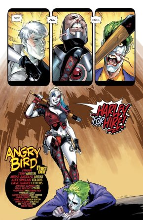 Harley For Hire