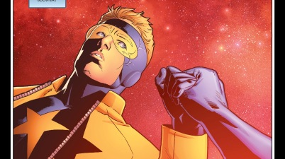 Booster Gold (Injustice 2 #63)