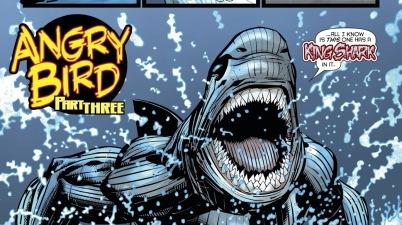 King Shark (Harley Quinn Vol. 3 #39)