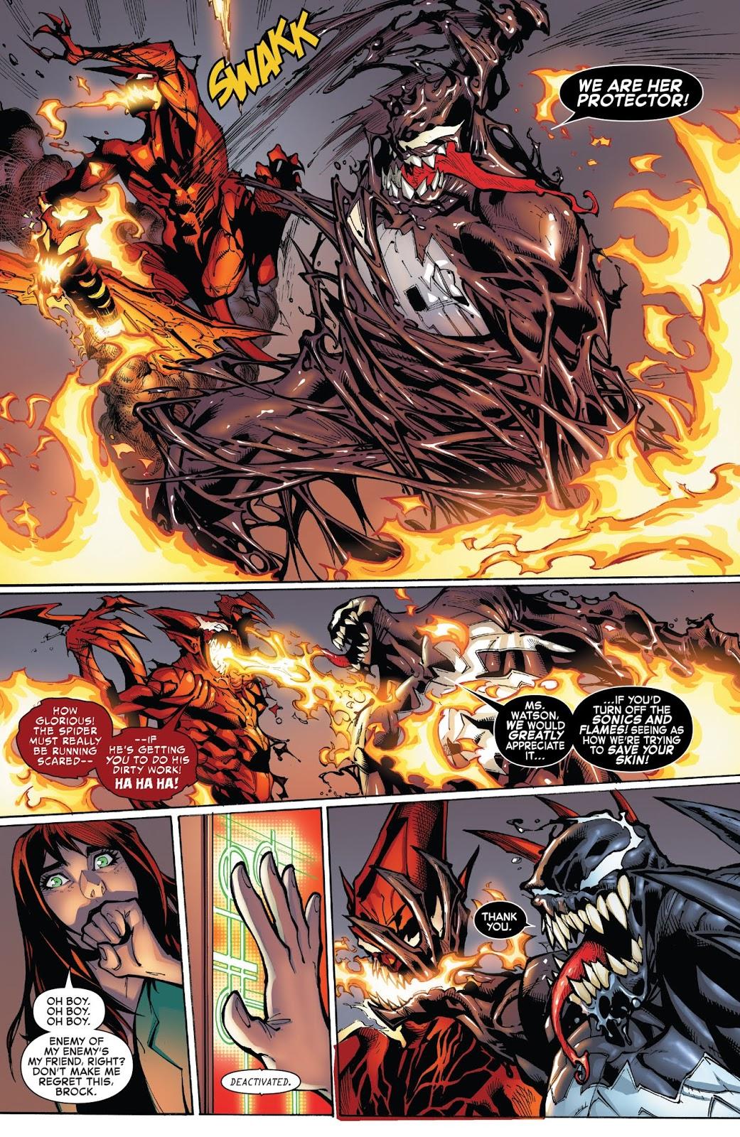 U Spiderman Spider-Man And ...