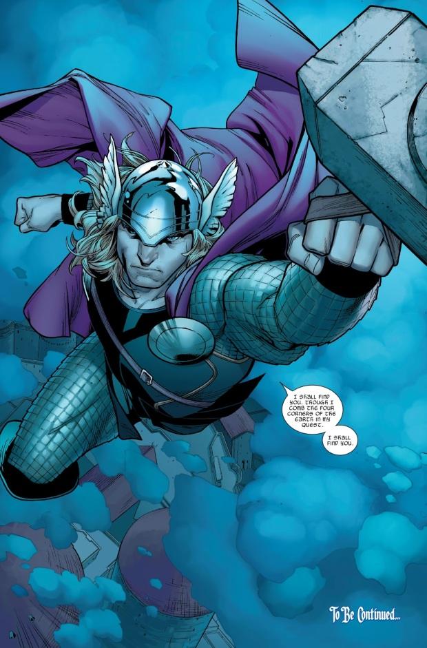 Thor (Thor Vol. 3 #2)