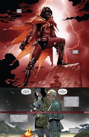 Darth Vader Vol. 2 #18