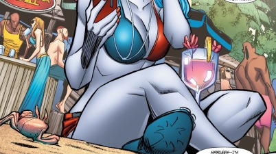 Harley Quinn Vol. 3 #45