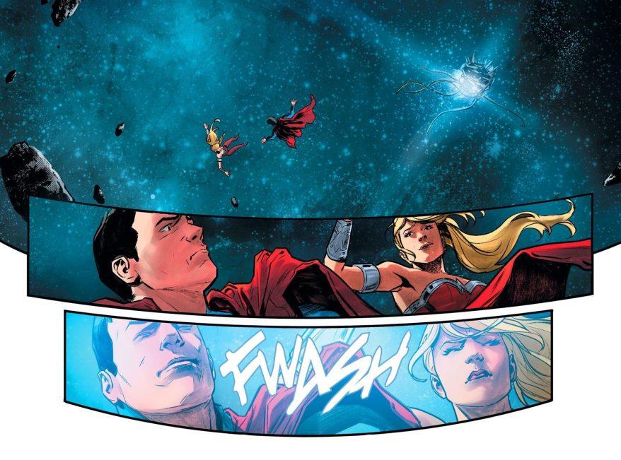 The Legion of Super-Heroes (Injustice II)