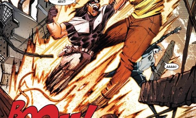 Warpath And Sabretooth (Weapon X Vol 3 #20)