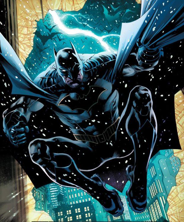 Batman (Detective Comics Vol. 1 #935)