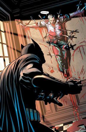 Batman (Detective Comics Vol. 1 #951)