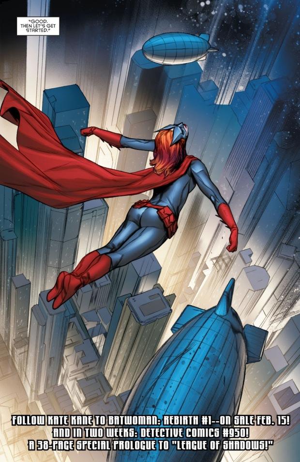 Batwoman (Detective Comics Vol. 1 #949)