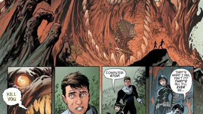 Clayface (Detective Comics Vol. 1 #943)