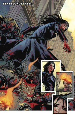 Lady Shiva (Detective Comics Vol 1 #952)