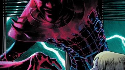 The First Victim (Detective Comics Vol. 1 #944)