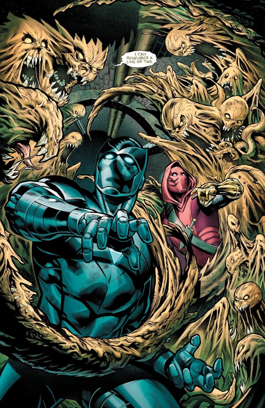 dc comics, rebirth, detective comics