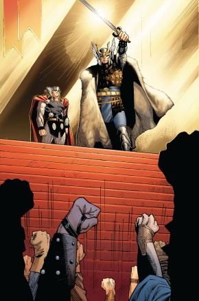 Balder (Thor Vol. 3 #10)