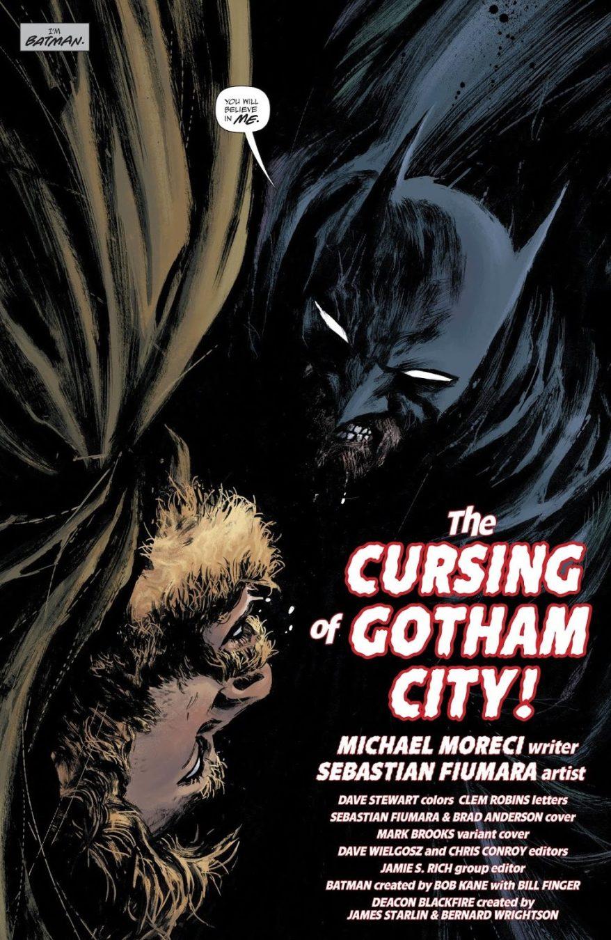 Batman (Detective Comics Vol. 1 #982)
