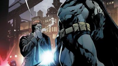 Batman (Detective Comics Vol. 1 #988)