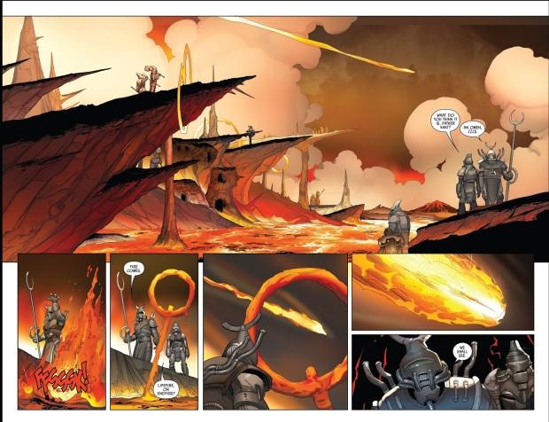 Darth Vader Redesigns Padme Amidala's Ship