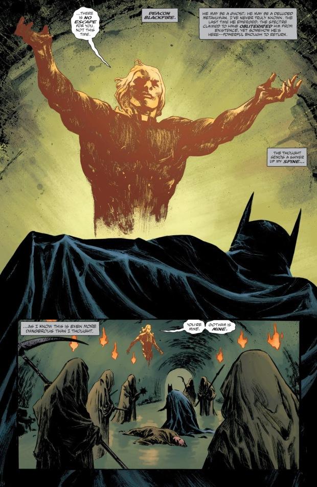 Deacon Blackfire (Detective Comics Vol. 1 #982)