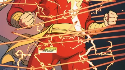 Doctor Sivana Tries To Kill A Little Boy (First Thunder)