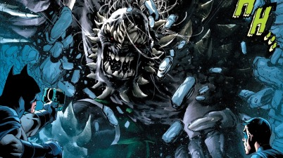 Doomsday (Detective Comics #965)