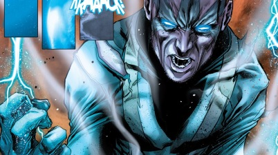 Electro (Avenging Spider-Man #19)