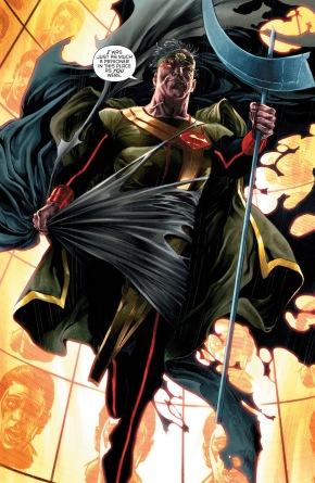 Jor-El (Detective Comics #965)