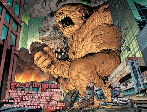 King Clayface (Detective Comics #973)