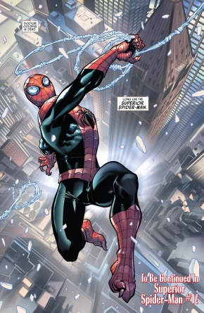 Superior Spider-Man (Avenging Spider-Man #16)