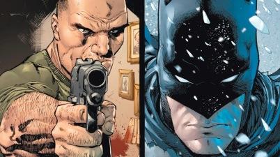 Batman And KGBeast (Batman Vol. 3 #57)