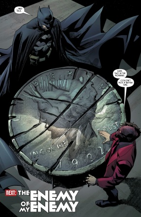 Batman (Detective Comics #990)