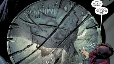 Batman (Detective Comics #990)
