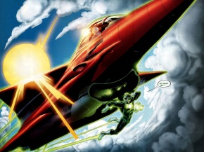 Green Lantern Vol. 4 #30