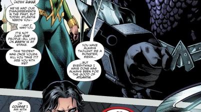 Ocean Master (Aquaman Vol. 8 #41)