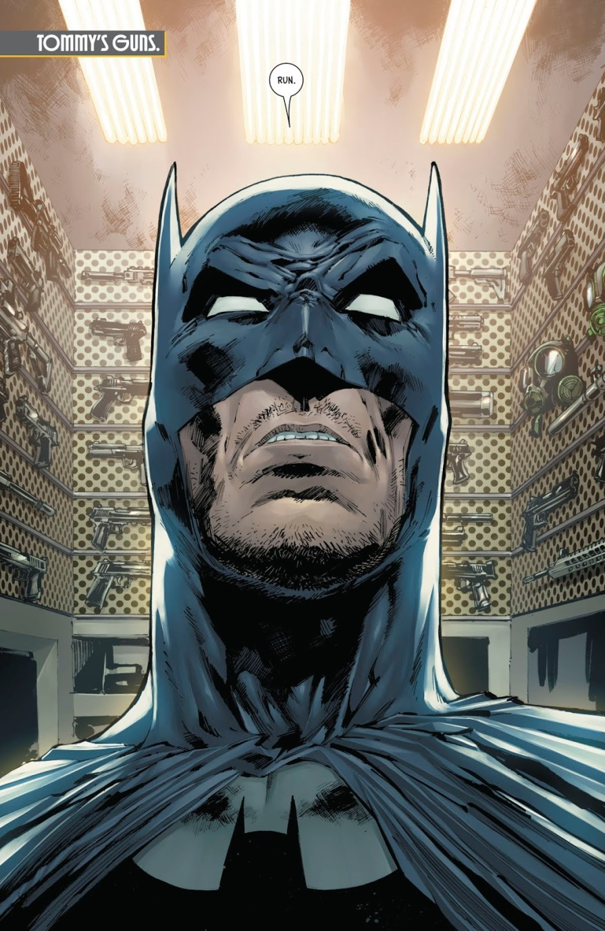 The Batman Vol. 3 #56