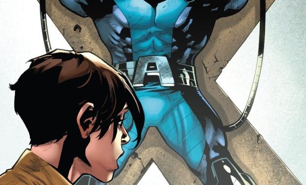 Apocalypse (Uncanny X-Men Vol 5 #1)