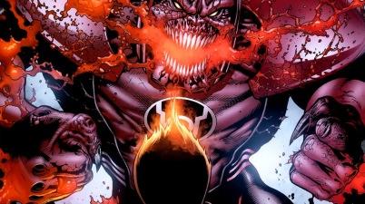 Atrocitus (Green Lantern Vol. 4 #47)