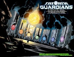 Krona (Green Lantern Vol. 4 #53)