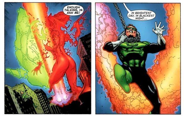 Lobo (Green Lantern Vol. 4 #54)